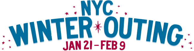 NYC Winter Outing Presale