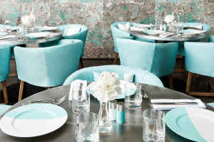 Shop and Dine in Style