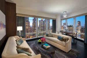 Hotéis mais elegantes da cidade de Nova York