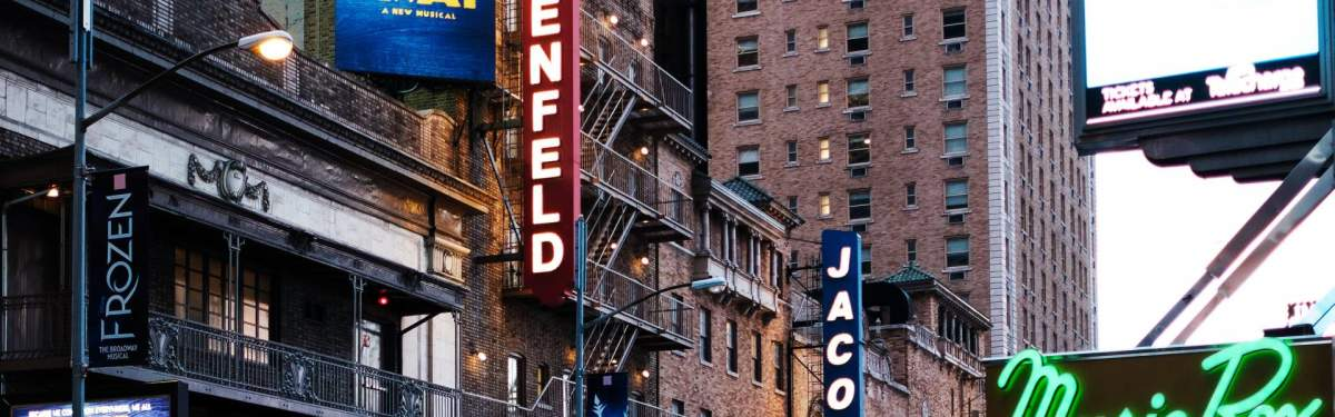 Restaurants In The Theater District Nyc