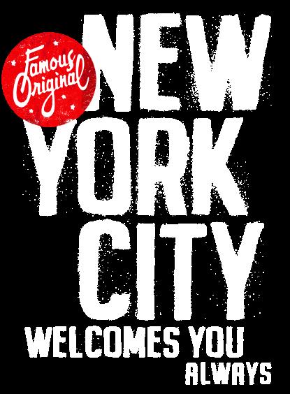 introducing famous original new york city