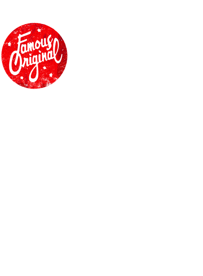presentamos la famosa y original New York City