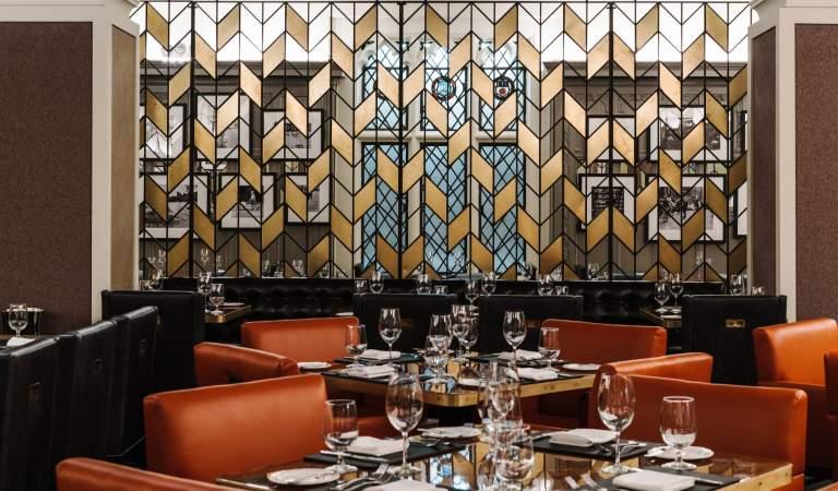 American Cut Steakhouse—Midtown