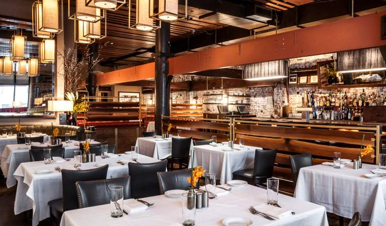 Atlantic Grill at Lincoln Center