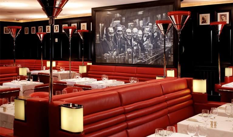 The Lambs Club Restaurant & Bar