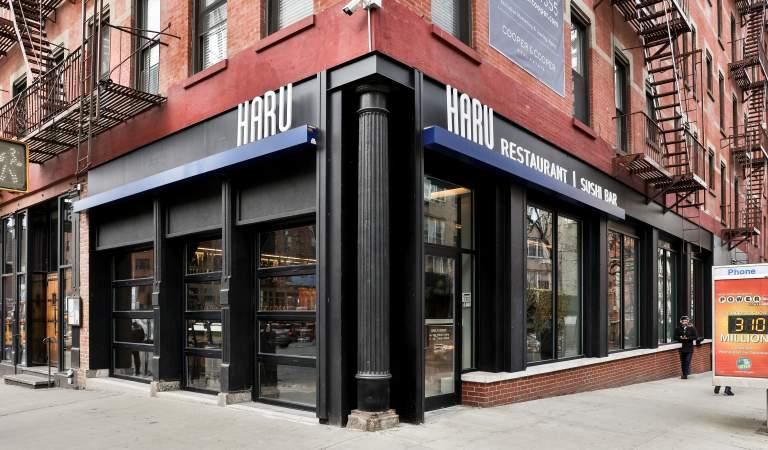 Haru Hell's Kitchen