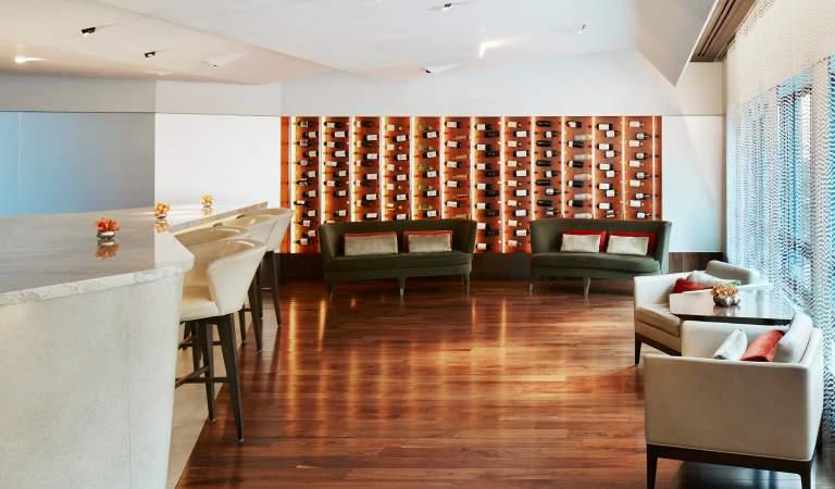 Atrio Wine Bar l Restaurant