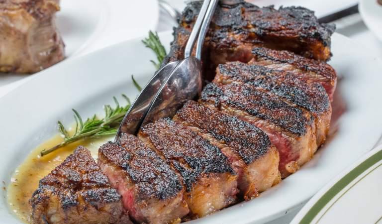 Empire Steak House - West 54th Street
