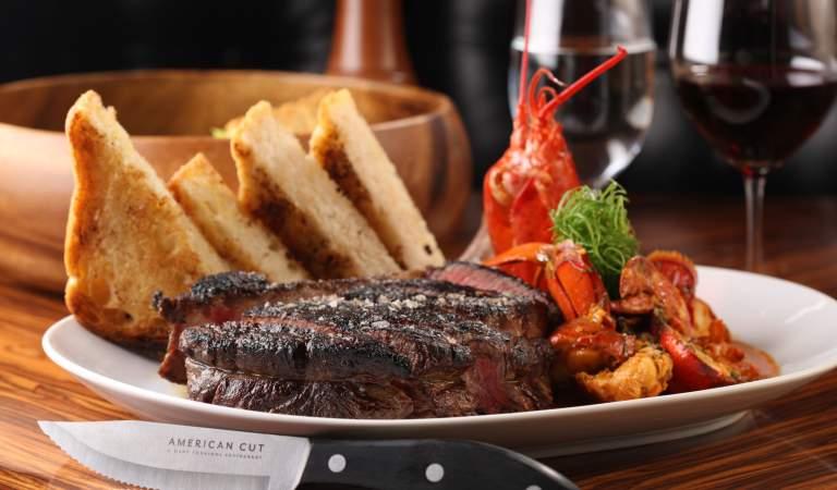 American Cut Steakhouse—Tribeca