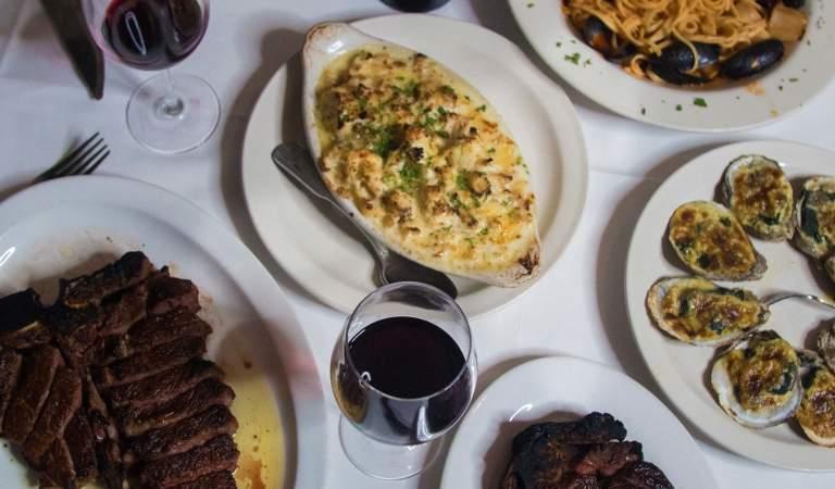 MarkJoseph Steakhouse