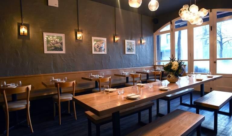 Restaurant Soogil