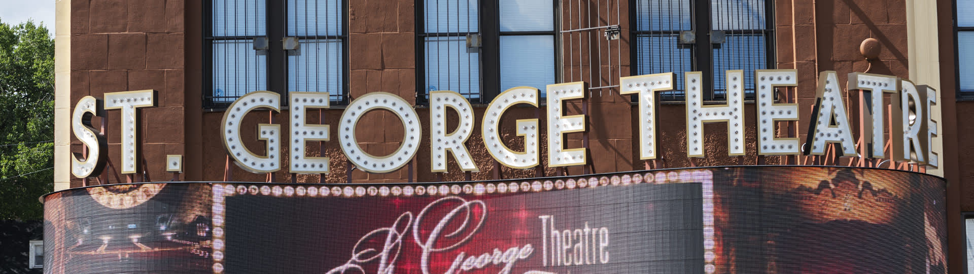 St George Theater