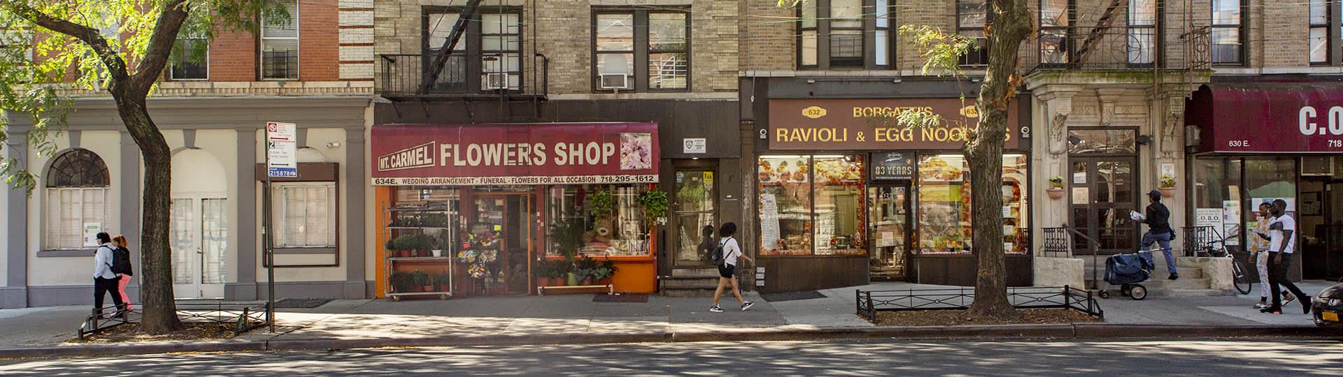 Arthur Ave, Belmont, Bronx