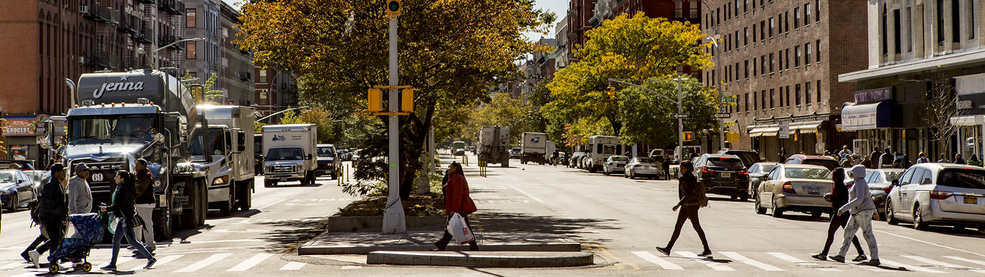 Harlem,