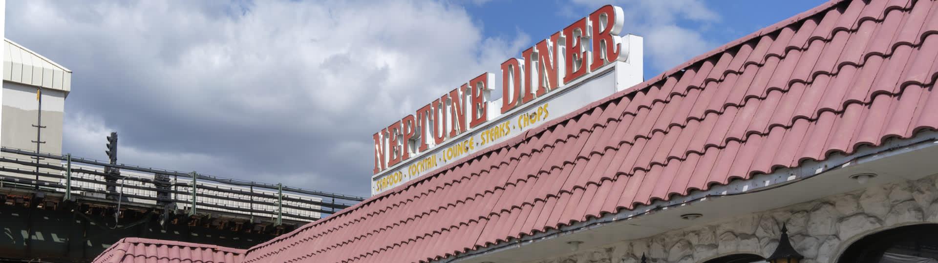 Neptunes Diner, Astoria, Queens