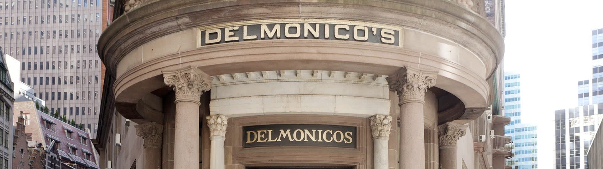 delmonico's