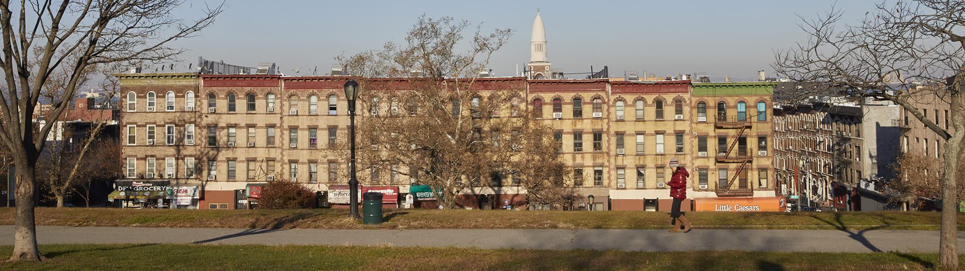 Sunset Park, Brooklyn