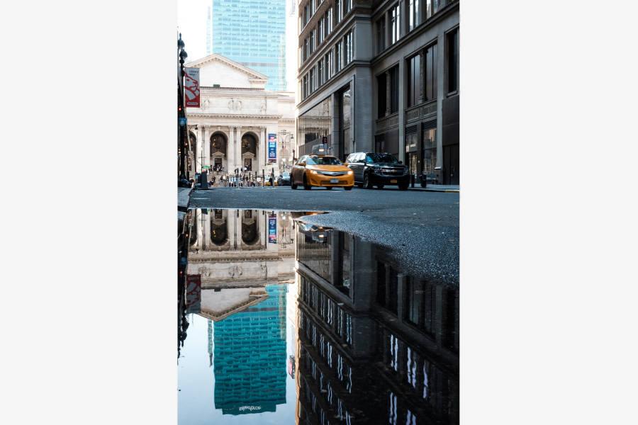 Midtown, Manhattan, Grand Central, NYC