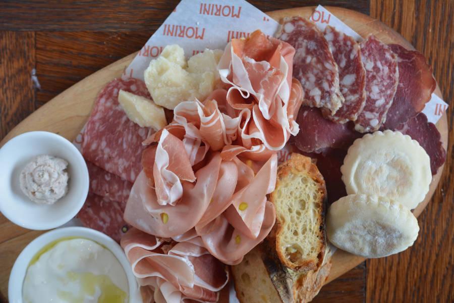 Osteria Morini Best Italian Restaurants in NYC