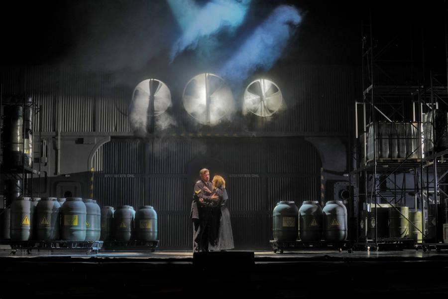 Met Opera, Virtual NYC, NYC, Performances,