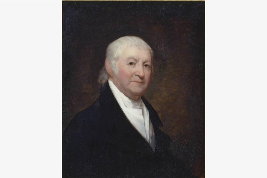 New York Historical Society, Paul Revere,