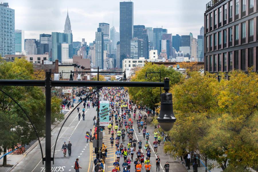 NYC Marathon, Sports, NYC, November