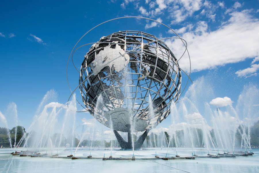 Die Unisphere