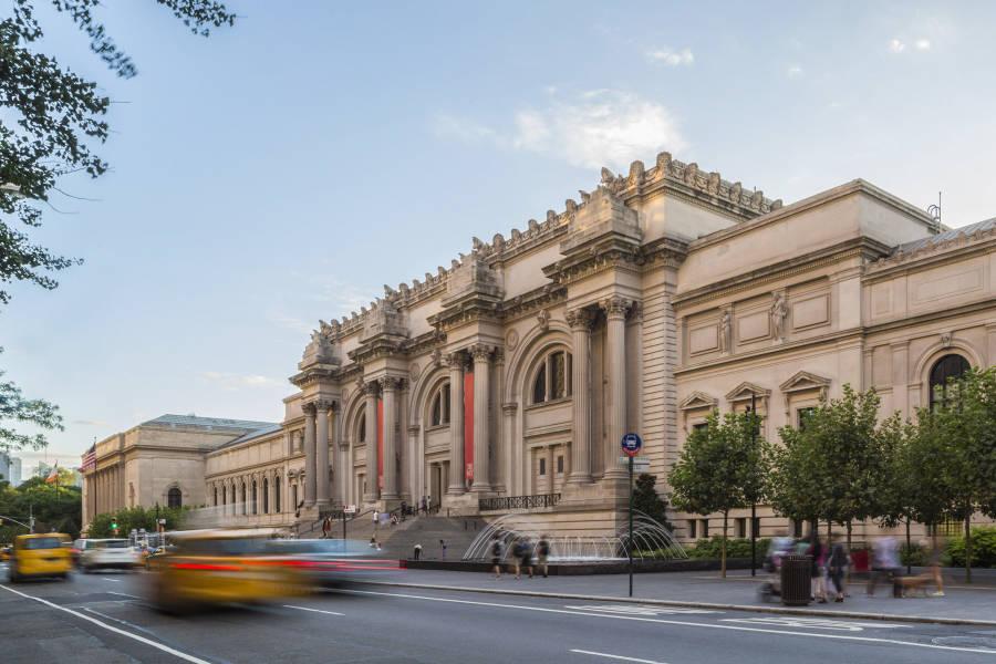 The Met, The Metropolitan Museum of Art