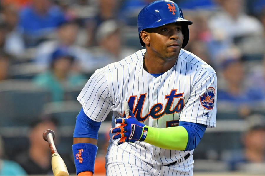 Yoenis Céspedes, NY Mets, Spring, Sports, Marc Levine, The Mets, Baseball