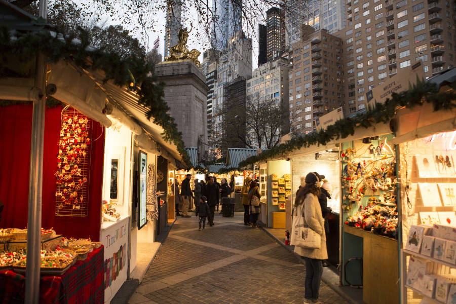 New York City Annual Events Guide and Calendar