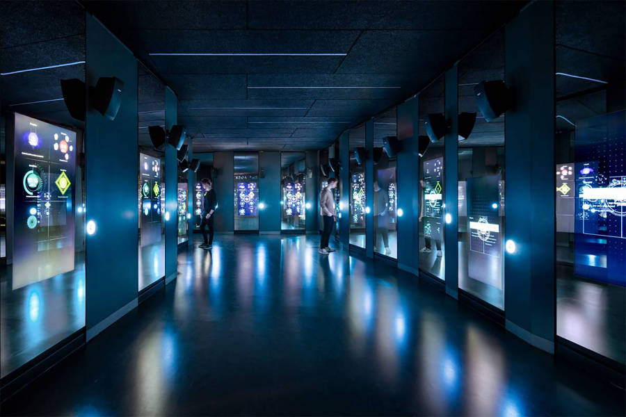 spy museum, spyscape, clues, code, museum,