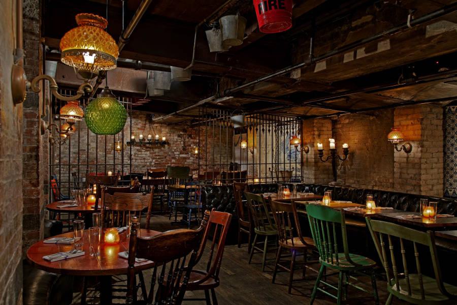 Best Hidden Speakeasy Bars in NYC