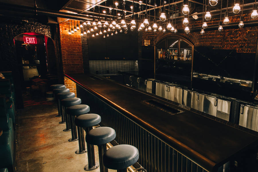 Best Hidden Speakeasy Bars in NYC