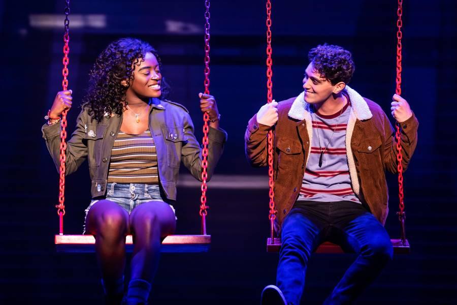 Jagged Little Pill, Broadway