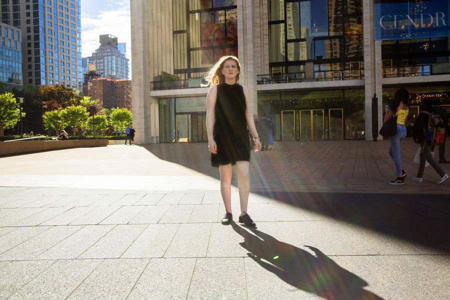 Lincoln Center, NYC, Manhattan, Brittany Petronella,