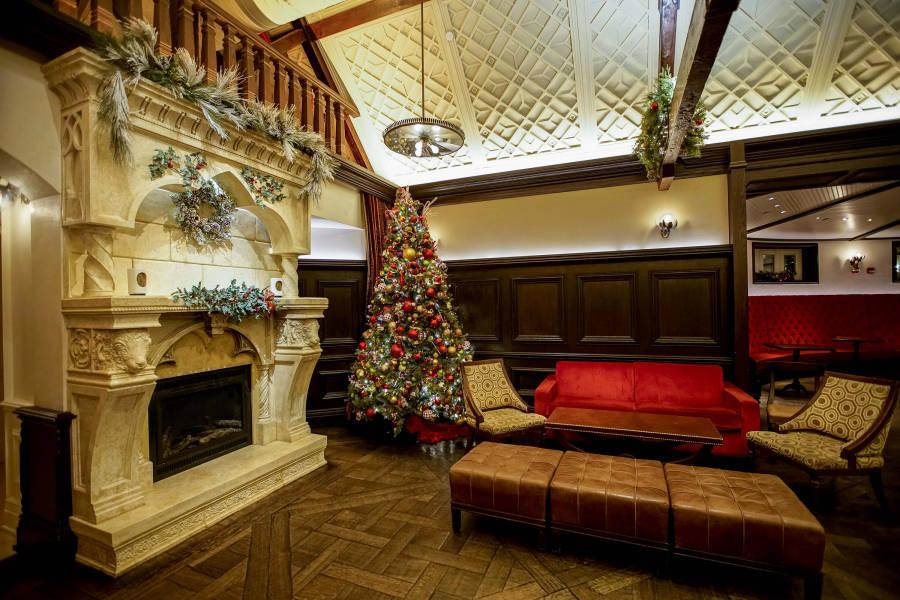 Christmas Activities In Nyc Nycgo