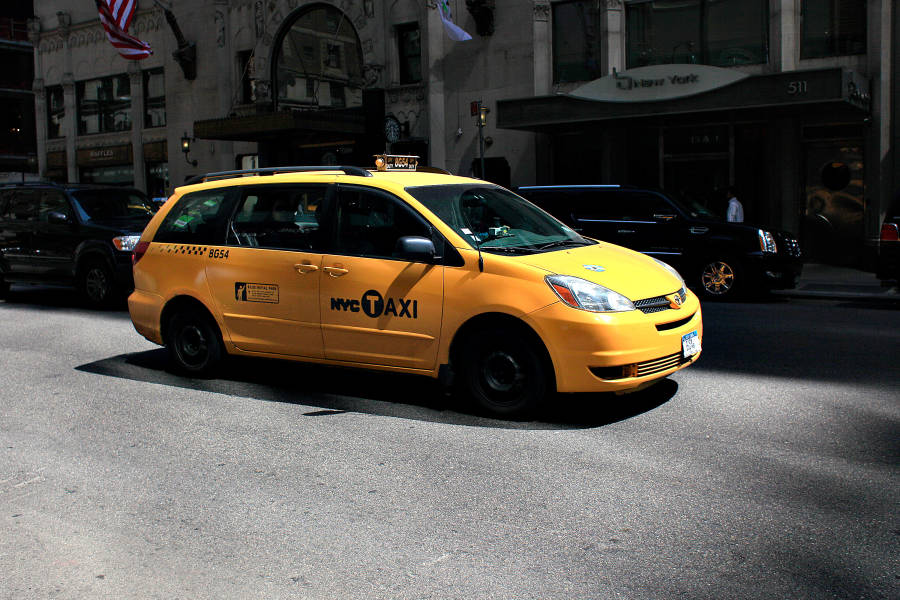 Wheelchair Accessible Transportation in NYC | MTA & Taxis