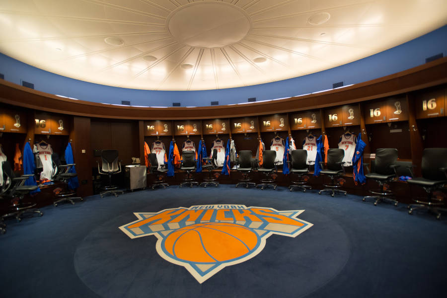 New York Knicks nyc
