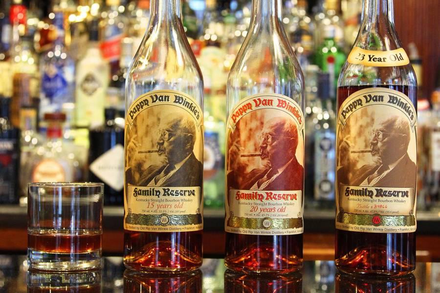 Daddy-O Bourbon
