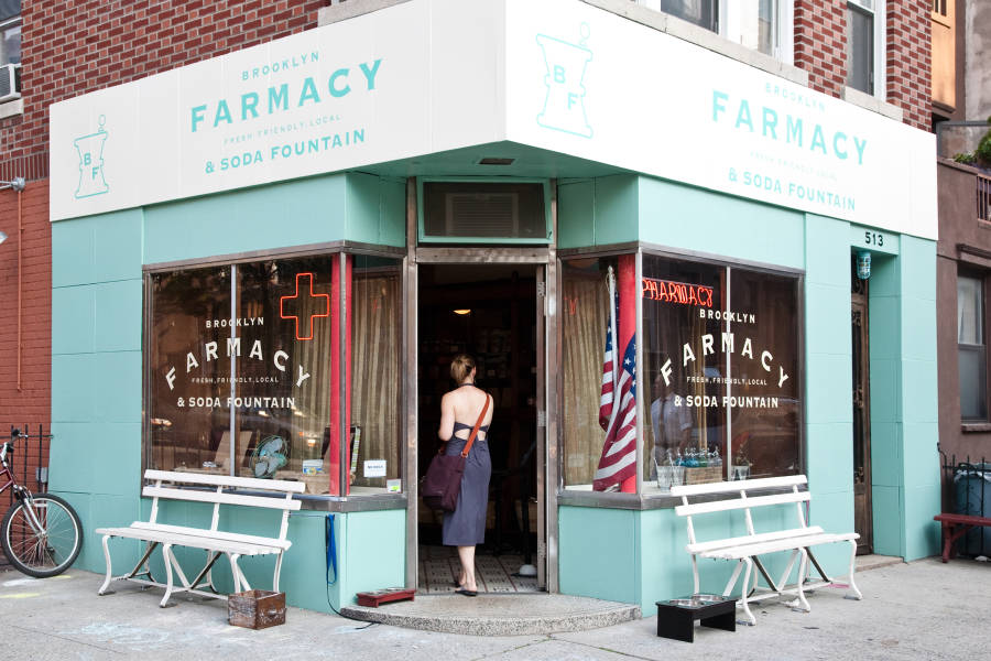 Farmacy nyc