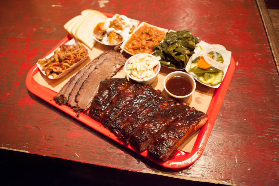 Mable's Smokehouse nyc