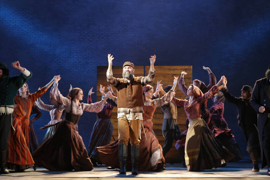 Fiddler On The Roof Facts About Fiddler On The Roof