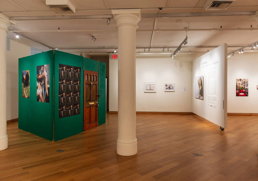 Daybreak, exhibition image