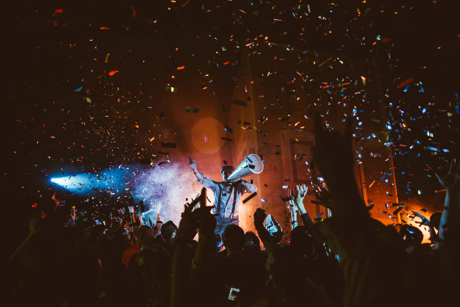 Halloween Music Events In The Hudson Valley 2020.Lgbtq Guide To Halloween In Nyc