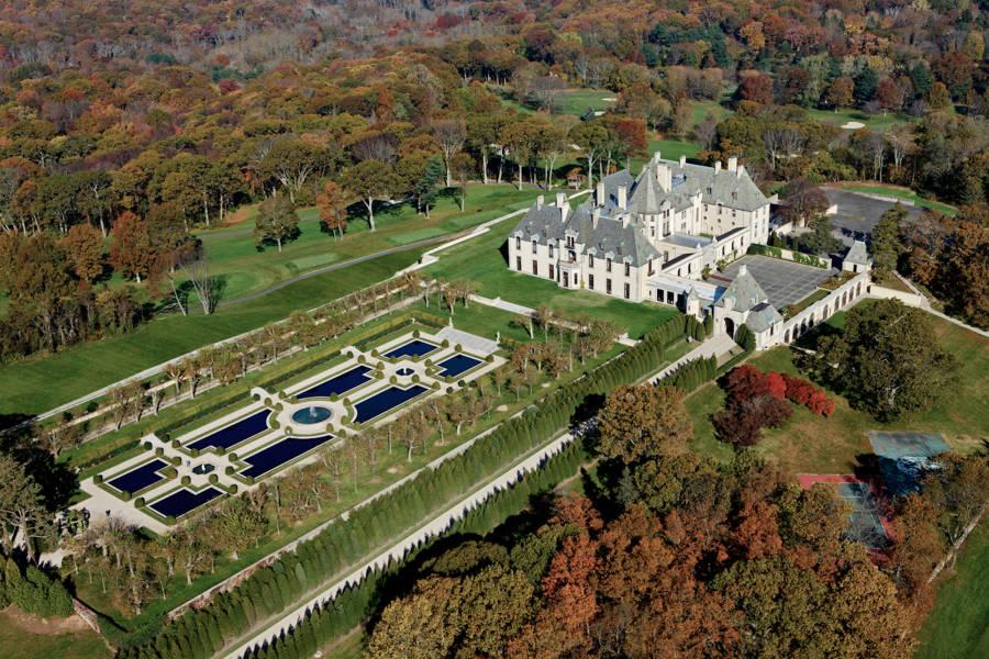 Oheka Castle Long Island
