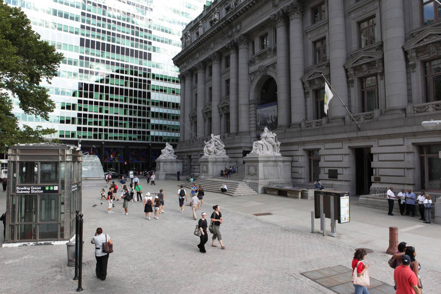 15 Things To Do in Lower Manhattan | Attractions