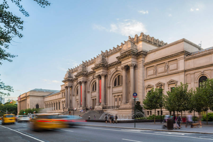 New York Subway Map Penn Station To Met Breuer Museum.Guide To The Met What To Know About The Met Fifth Avenue