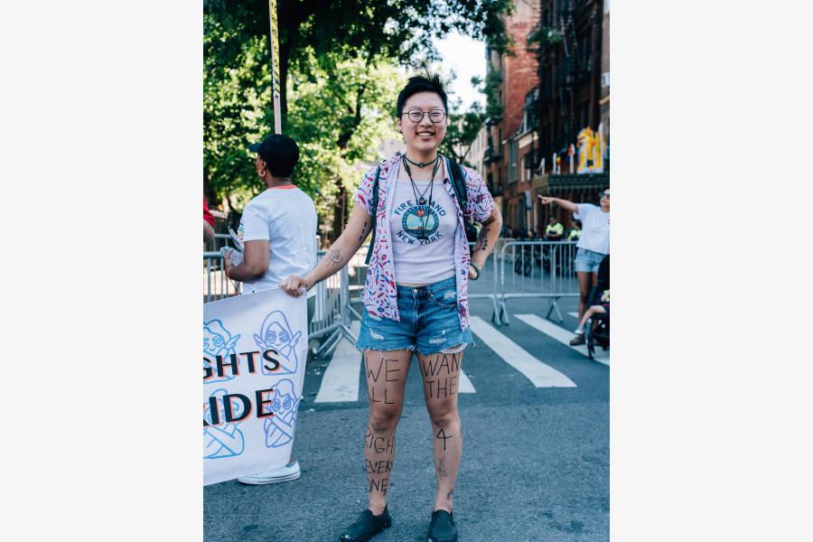 gay asiatique Rencontres NYC