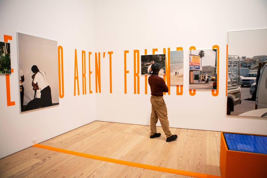 Martine Syms, Whitney Biennial
