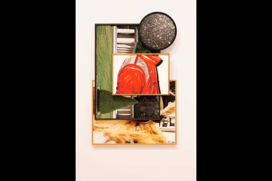 Whitney Biennial, Todd Gray